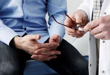 Частое мочеиспускание и другие урологические проблемы