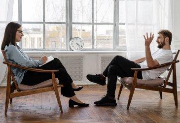 Зачем нужна консультация психолога?