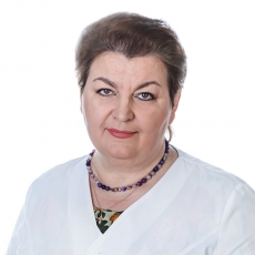Беленцова Надежда Васильевна