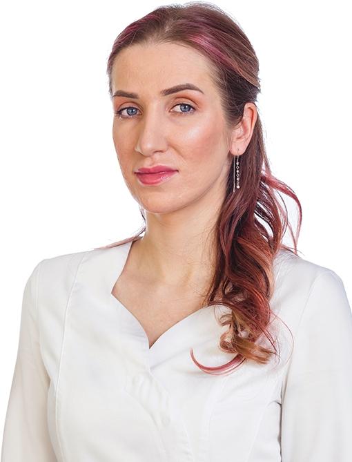 Белых Наталья Сергеевна