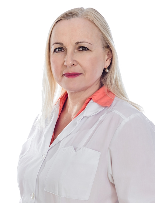 Герасимова Татьяна Николаевна