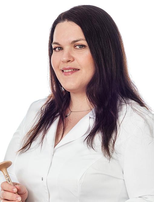Горинова Ирина Сергеевна