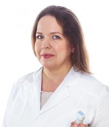 Гудкова Наталья Михайловна