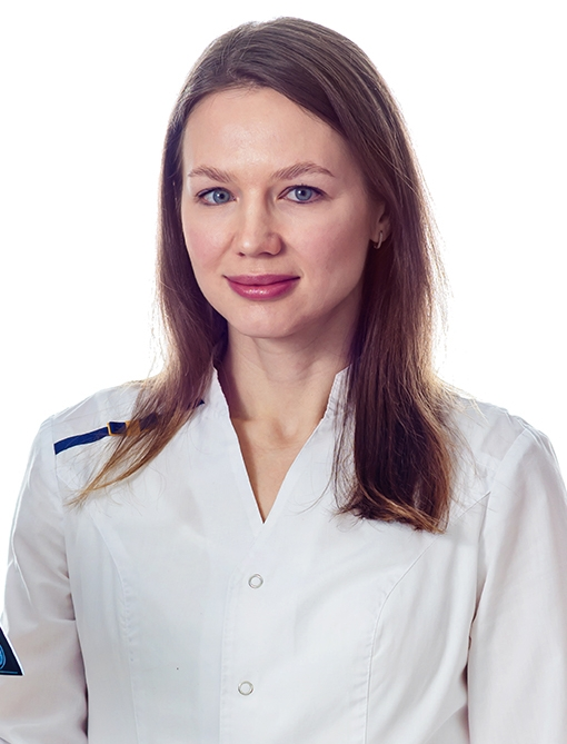 Чайникова Наталья Юрьевна
