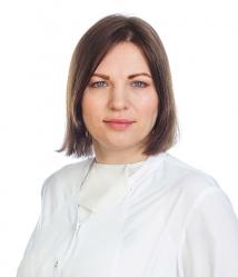 Итани Юлия Вениаминовна