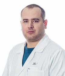 Кудрявцев Павел Викторович