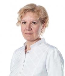 Мартынова Надежда Юрьевна