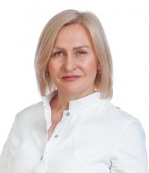 Марышева Анна Аркадьевна