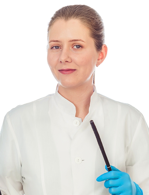 Моцак Анастасия Анатольевна