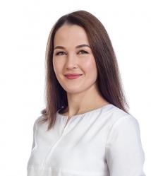 Печерская Наталия Игоревна