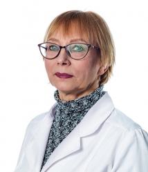 Плешкова Ольга Евгеньевна