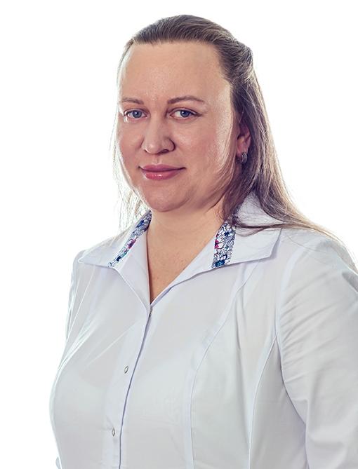 Поняева Ирина Владимировна