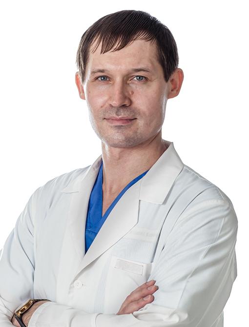 Соловаров Вячеслав Сергеевич