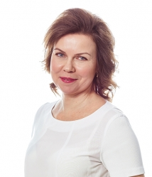 Стафеева Елена Леонидовна