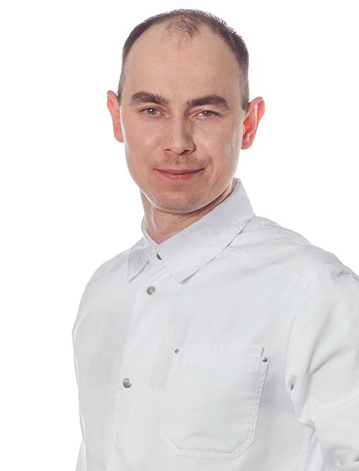 Фетисов Алексей Александрович