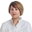 Арбузова Елена Николаевна