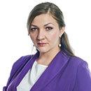 Ащеулова Наталья Николаевна