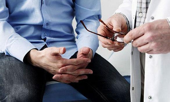 С какими заболеваниями обращаются к урологу?